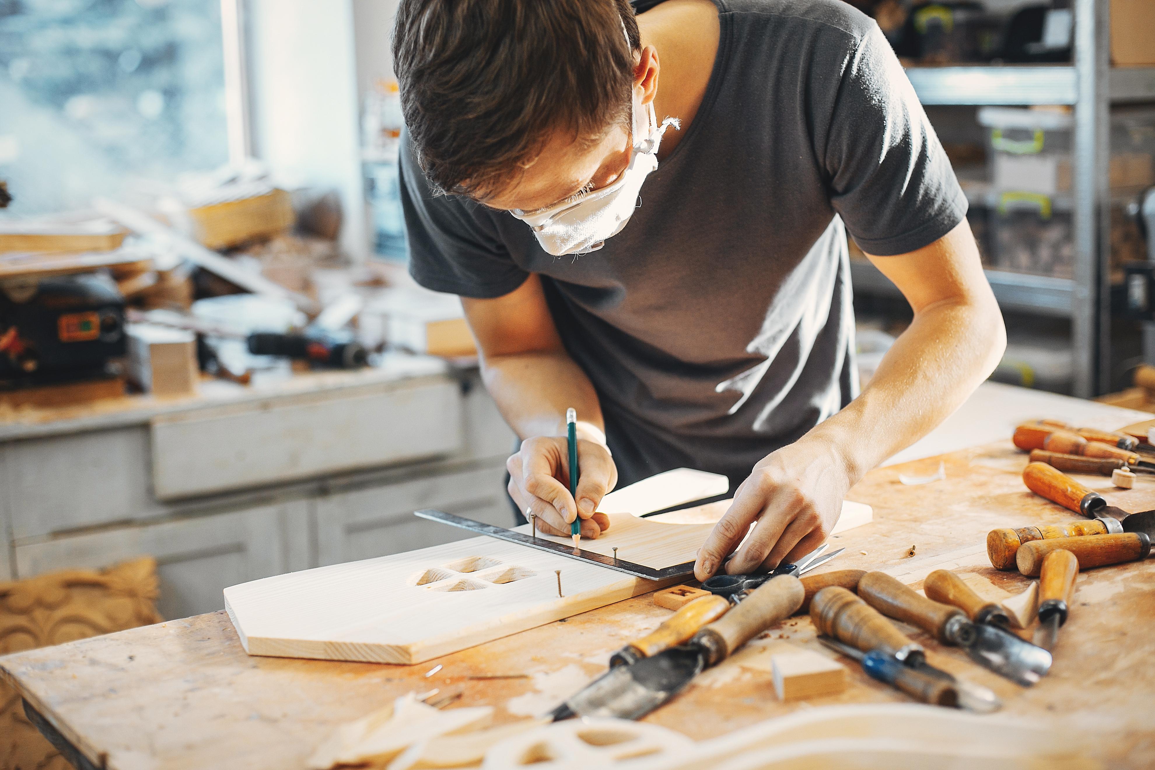 Aménager son fourgon avec un artisan