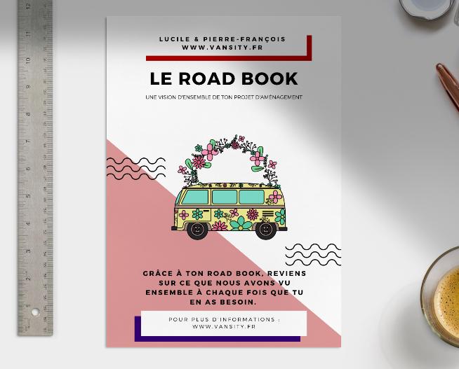RoadBook accompagnement