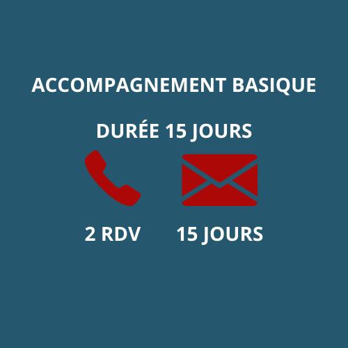 ACCOMPAGNEMENT BASIQUE VANSITY AMENAGEMENT FOURGON VASP