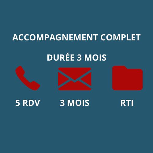 ACCOMPAGNEMENT COMPLET VANSITY AMENAGEMENT FOURGON VASP