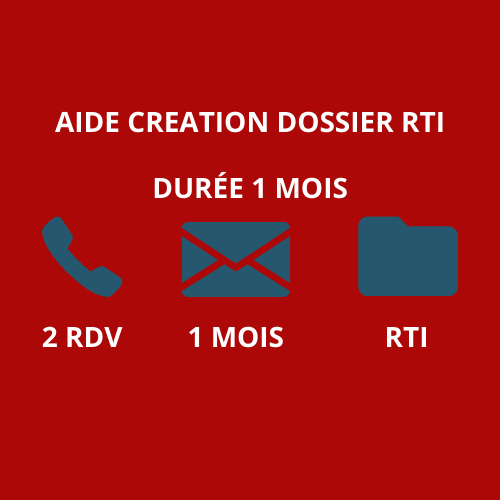 AIDE CREATION DOSSIER TRI VASP VANSITY